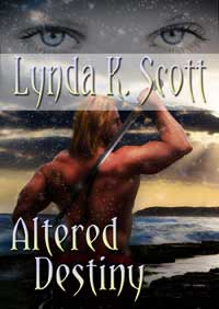 Altered Destiny -- Lynda K. Scott